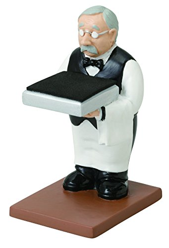 (Motif. Various Figures Watch Stand (Old Man))