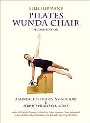 Ellie Herman's Pilates Wunda Chair