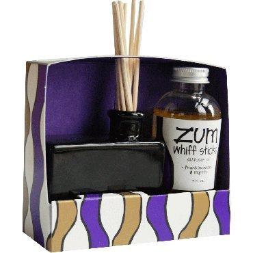 Sticks Whiff (Zum Whiff Sticks Set Frankincense & Myrrh-1 ct by Zum)
