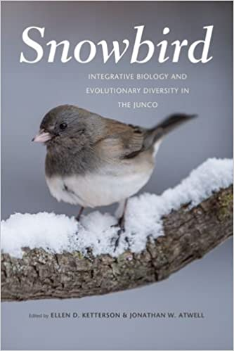 snowbird integrative biology and evolutionary diversity in the