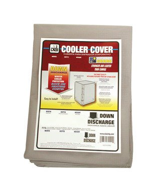 evaporative cooler cover - 7