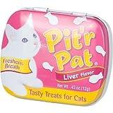 Amazon Com Pit R Pat Liver 43 Oz Pet Supplies