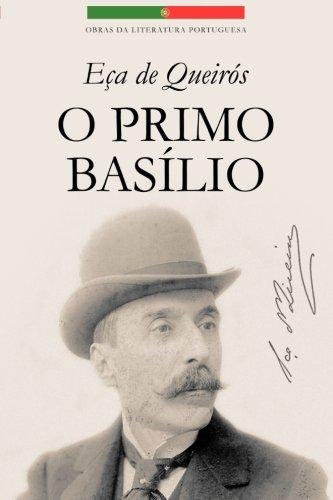 O Primo Basílio (Portuguese Edition) pdf