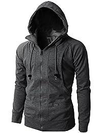 Amazon.com: 4XL - Fashion Hoodies & Sweatshirts / Clothing ...