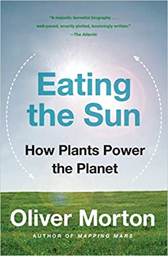 How Plants Power the Planet Eating the Sun