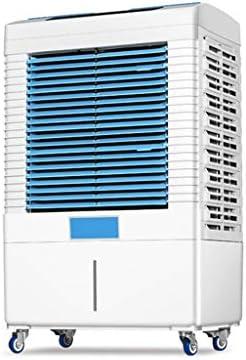 Refrigerador De Aire por Evaporación Portátil Y Deshumidificador, Ventilador Interior Silencioso For Aire Acondicionado, Control Remoto: Amazon.es: Hogar