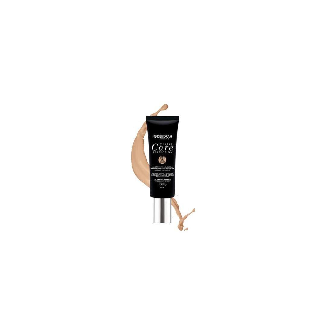 Deborah, Base de maquillaje (03) - 1 unidad 8009518272031