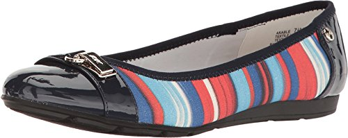 ak-anne-klein-sport-womens-able-fabric-ballet-flat-blue-orange-multi-65-m-us