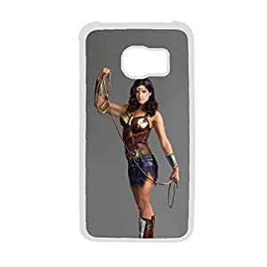 Generic For Samsung Galaxy S6 Print With Cobie Smulders High Quality Back Phone Case For Boy Choose Design 3