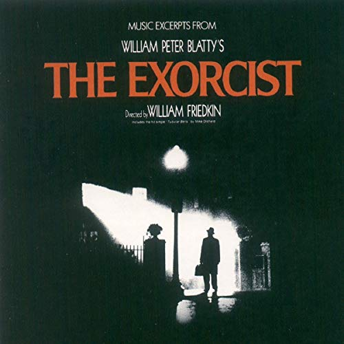 Cover of The Exorcist