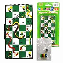 TNT - Magnetic Snakes & Ladders