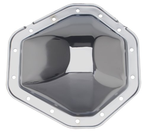 Trans-Dapt 9047 Chrome Differential Cover Kit