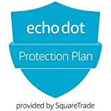 2-Year Protection Plan plus Accident Protection for Echo Dot (2018 release, delivered via e-mail)