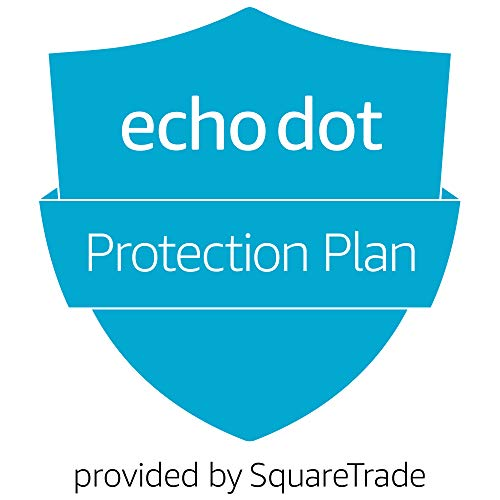 Large Product Image of 3-Year Accident Protection for Echo Dot (2018 release)