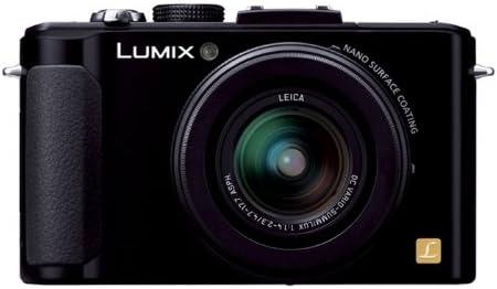 Panasonic DMC-LX7-K product image 6