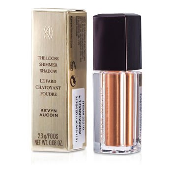 Kevyn Aucoin Loose Shimmer Eye Shadow, Sunstone, 0.08 Ounce (Kevyn Aucoin Loose Powder)