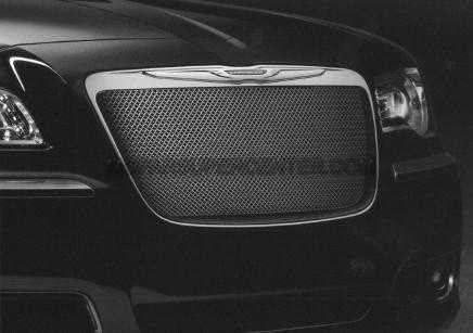 Genuine Chrysler 82213668 Grille