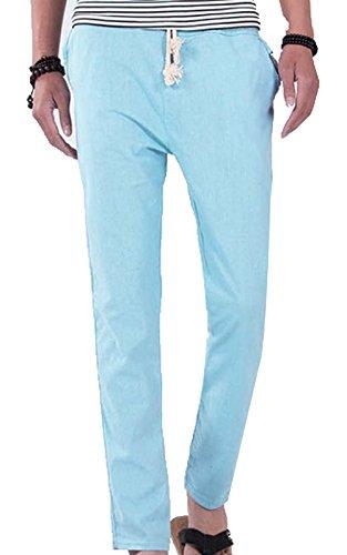 light blue khakis - 8