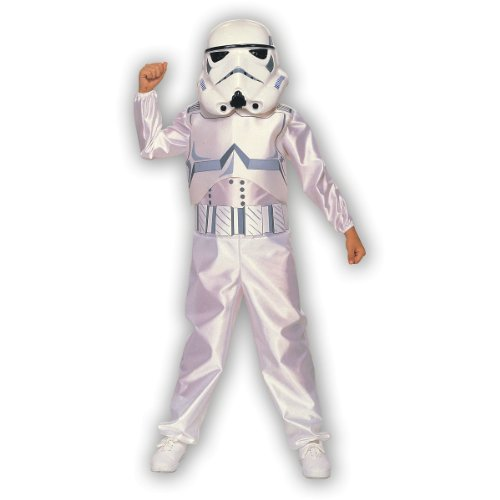 Storm (Stormtrooper Costumes Dress Up Set)