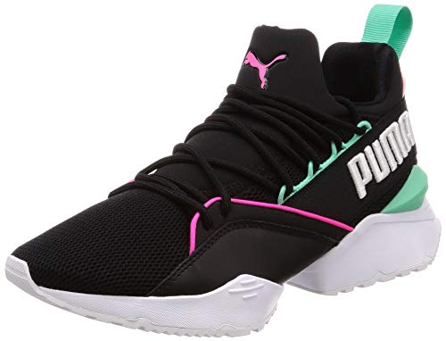 Maia Nero Chase Scarpa W Puma Muse Y7xFwqy5H