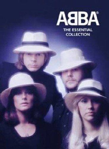 DVD : ABBA - Essential Collection (DVD)