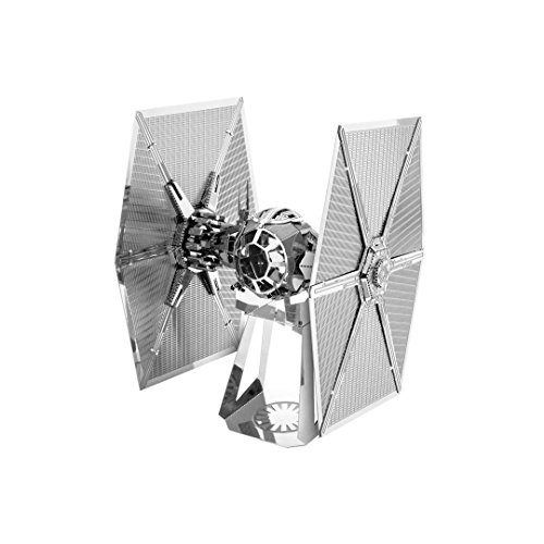 Fascinations Metal Earth Star Wars Force Awakens Special ...