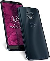 Motorola Moto G6 Smartphone da 64 GB, Dual SIM, Deep Indigo