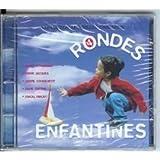 Rondes Enfantines V.4 by Jennifer & Sidney Benedicte
