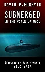 Submerged in the World of Wool