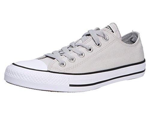 CONVERSE marca OX CT le scarpe Le Donne Oro Per Oro modello Sport per donne colore CONVERSE Grey Sport Scarpe wqc0nq4Wa