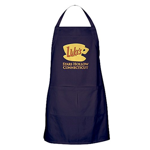 CafePress Gilmore Kitchen Pockets Grilling