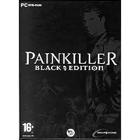 Painkiller: Black Edition (DVD-Rom) (vf)