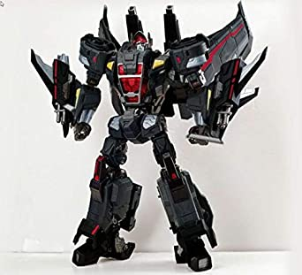 amazon maketoys mtcd 05b buster skywing ブラック 変形 並行輸入