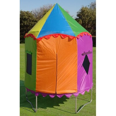 Jumpking Jumppod 7.5' Trampoline Circus Enclosure Cover