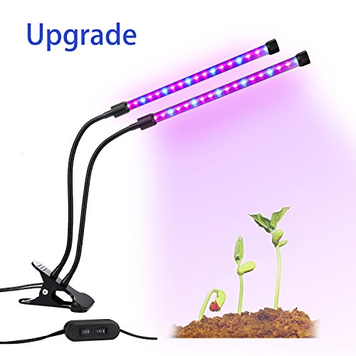 Led Grow Light 2 Plants