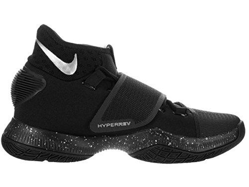 Silber Schwarz Nike Running Chaussures Metallic Schwarz de homme Silver aSXvq