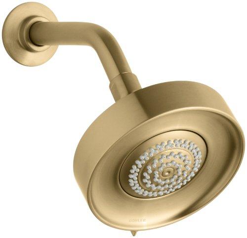 K 997 BGD Showerhead Vibrant Moderne Brushed product image