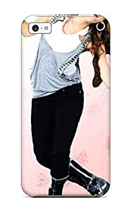Fashion Protective Miley Cyrus31 Case Cover For Iphone 5c