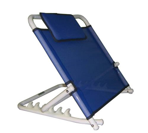 NRS Healthcare L98229 Healthcare Adjustable Angle Back Rest (Eligible for...
