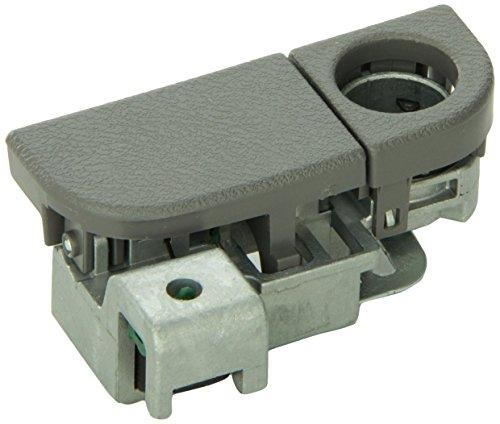 Glove Box Lock Housing - Genuine Honda 77540-SHJ-A01ZE Glove Box Lock Assembly