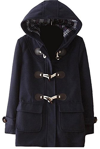 4 You Wool Peacoat - 6