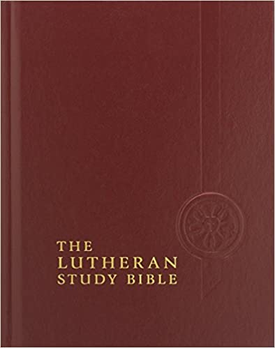 The lutheran study bible kindle edition by various authors the lutheran study bible kindle edition fandeluxe Image collections