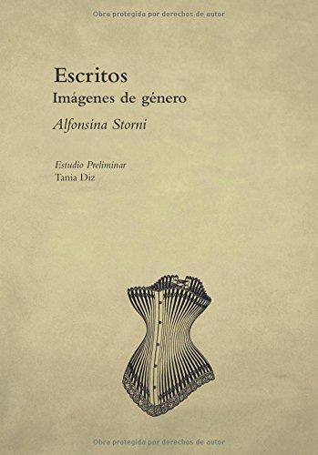 Escritos: Imágenes de género (Spanish Edition)