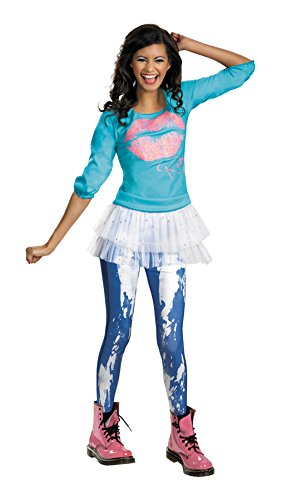 Disney Shake It Up Rocky Child Costume (Disney Shake It Up Rocky Child Costume)