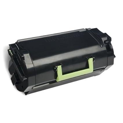 Lexmark 522H - Tóner para impresoras láser (25000 páginas ...