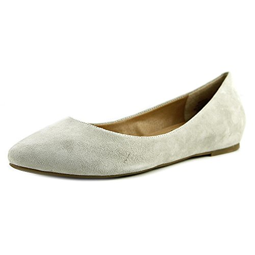 Audrey Brooke Mojito Women US 9.5 Gray Flats