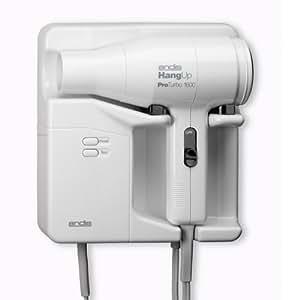 Amazon Com Andis 33295 Hangup Pro Turbo 1600w Wall Mount