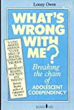 What's Wrong with Me?, Lonny Owen, 0925190144