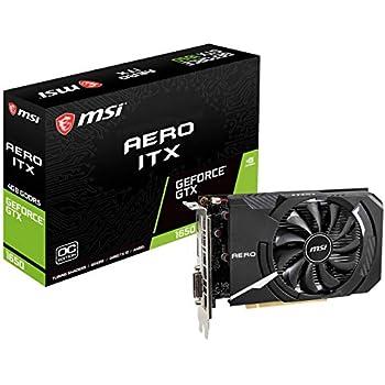 Amazon.com: ASUS GeForce GTX 1650 4 GB Phoenix Fan ...