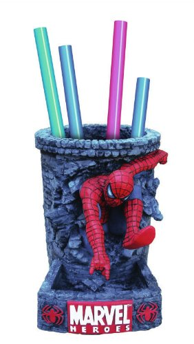 Spiderman Classic Pencil Holder -